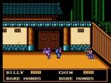Double Dragon 3 The Sacred Stones NES 2 player Netplay