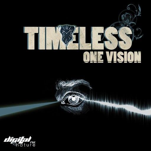 Timeless альбом Timeless - One Vision EP