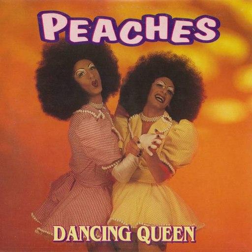 Peaches альбом Dancing Queen