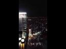 Поситил в последниц день во Вьетнаме ночной бар Skylight Nha Trang. Со смотровой площадкой и стеклянным балконом. Остался довол
