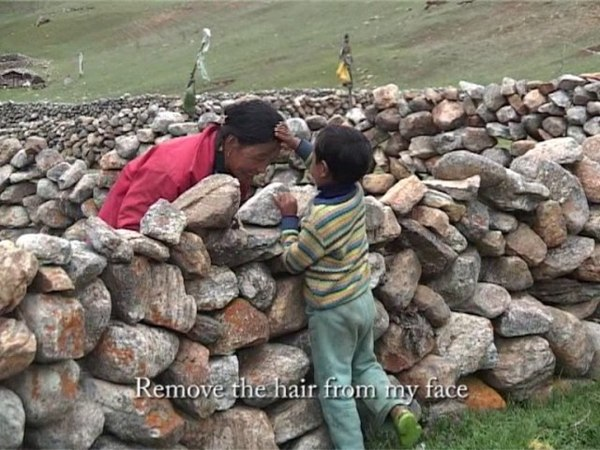 Drokpa - Grazing on the Border The Yak Herders of North Sikkim (2017)