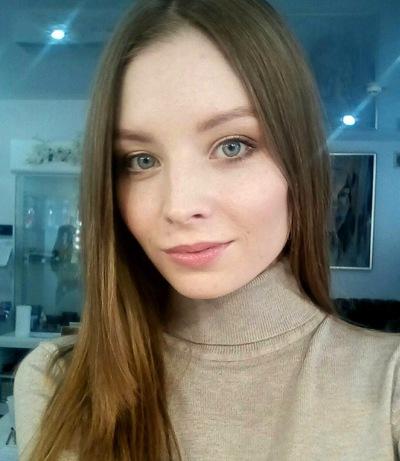 Жанна Кайгородцева