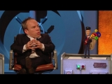 Warwick Davis Hates People Who Send E-Mails - Room 101