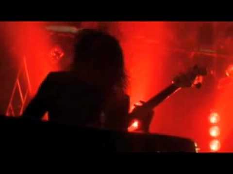Girugamesh - Kowarete iku Sekai Live (Subtitled)