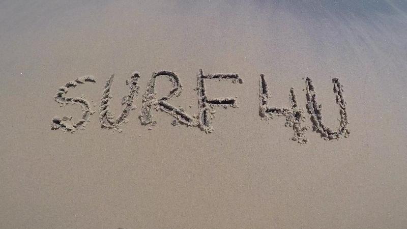 Серф-трип с Surf4u на Шри-Ланку в Аругам Бей