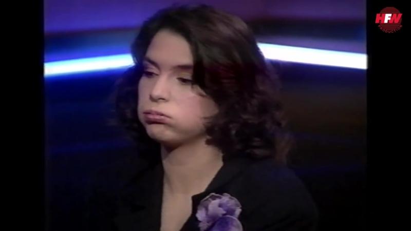 Halid Muslimovic - Ljube mi se tvoje usne - Folk Zemljotres - ( RTB 1988 )