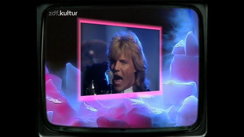 Blue System - Love Me on the Rocks-ZDF Hitparade 10.01.1990