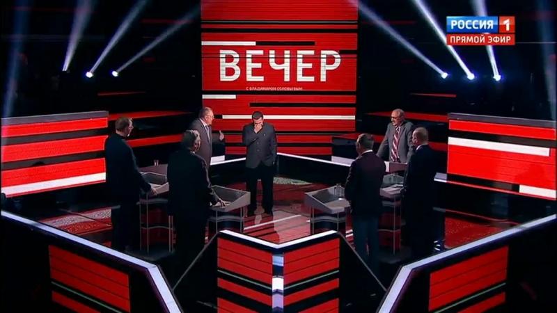 Давно так не смеялся! Жириновский угорает_ Сталин, Ленин и Берия живы! Они сидят