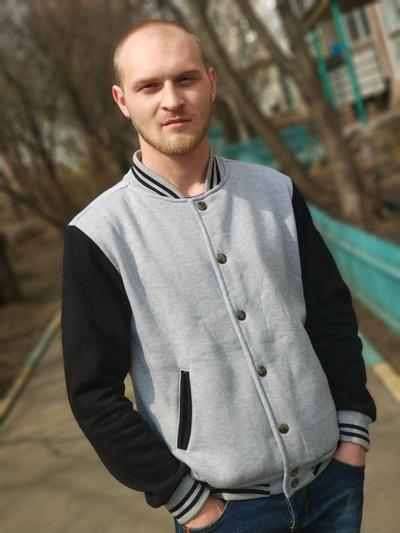 Алексей Пономаренко