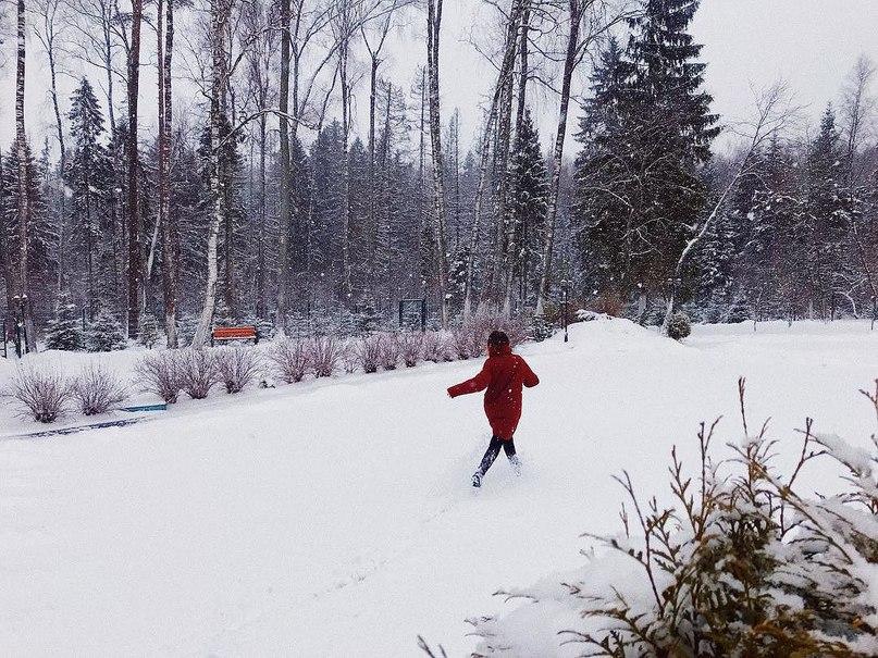 Alexandra Gorohova | Москва