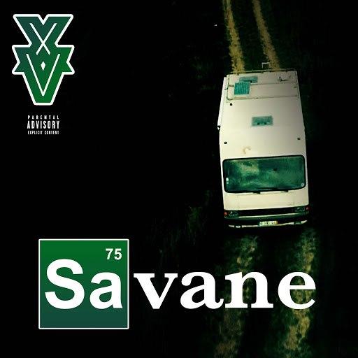 XV альбом Savane