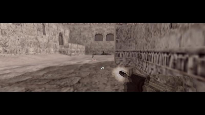 NEW Интро [CS] [Virt Game]