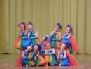 Дубровицы 17 05 2018 отчетный концерт Детки конфетки