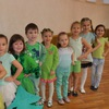 Детские занятия в Уфе