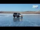 Дрифт на льду