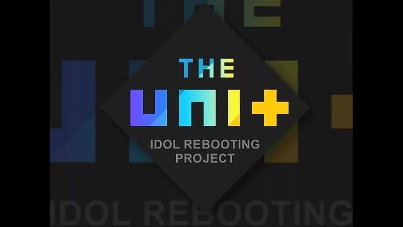 The Unit Idol Rebooting Project • KBS Unit B Team White (Cover BTS — Fire)
