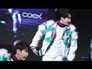 [02.03.18] TRCNG K-POPKON 'Wolf Baby' @ Hyunwoo focus