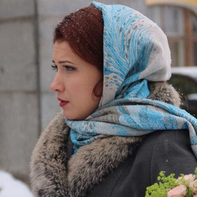 Дарья Силашина