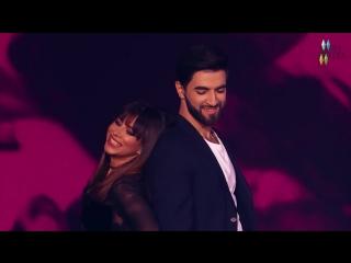 «Новая Фабрика звезд». Эльман Зейналов и Ани Лорак - «Сопрано»