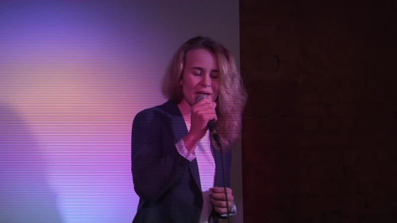 Татьяна Ковалева( Селефан) ШКОЛА Nеw Voices Studio- 4 Пиар Вечеринка TV SHANS-PITER -