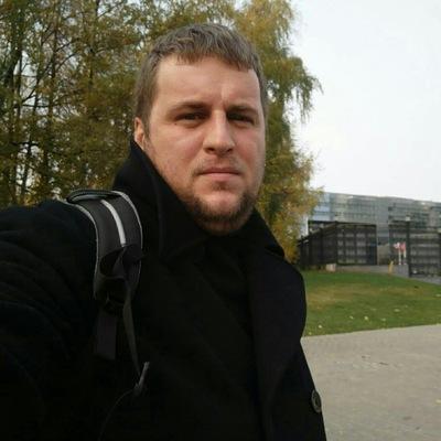 Артур Гавриш