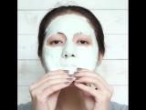Как наносить и снимать альгинатную маску?   Dasha Ri