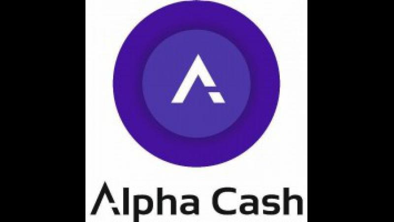 Alpha Cash - Альфа кеш -- Коротко о Главном!! Биткоин , Криптовалюта, Заработок для каждого!