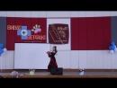 Клименко Юлия с танцем Амбасадор