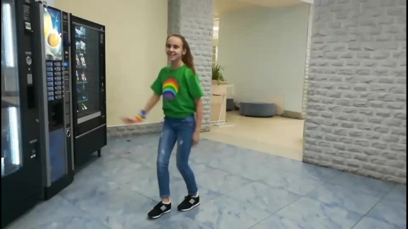 Изабелла Мызникова - Live