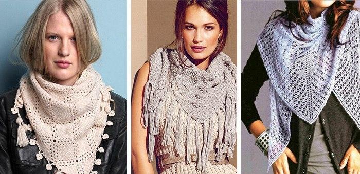шарф бактус находка для любителей стильной одежды вконтакте