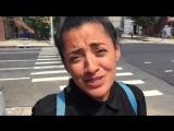 #3favoritewords Episode 3 Janice Amaya. Actor + Writer + Teacher from NY
