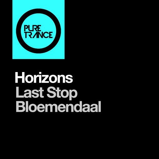 Horizons альбом Last Stop Bloemendaal