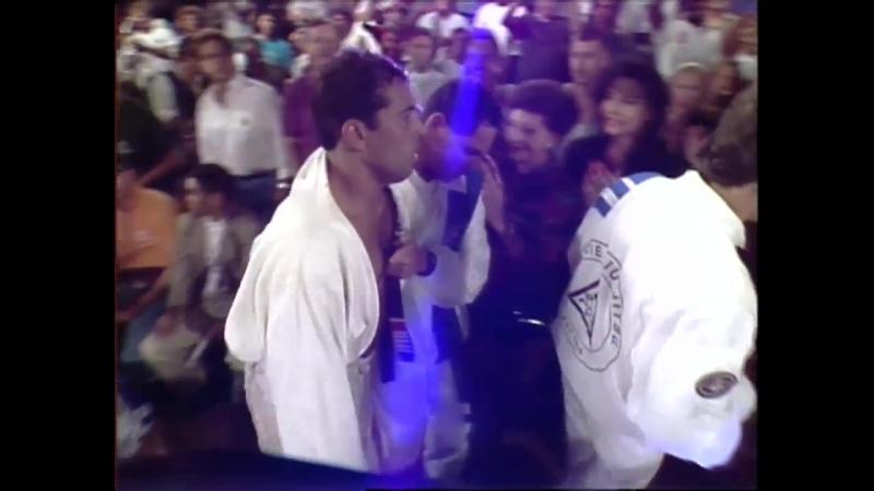 UFC 3 The American Dream 720p