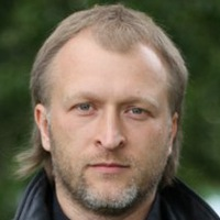 Владимир Бурковский