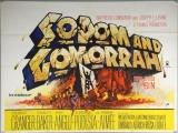Sodom and Gomorrah (1962) Stewart Granger, Pier Angeli, Stanley Baker, Rossana Podestà