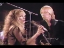 Stevie Nicks and Tom Petty's Stop Draggin' My Heart Around (1981)