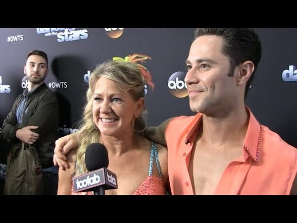 Tonya Harding and Adam Rippon Debunk 'DWTS' Theories and Talk Post-Show Plans