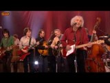 Albert Lee, Scotty Moore, Ron Wood - Hound Dog