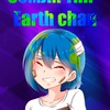 Земля тян - Earth chan