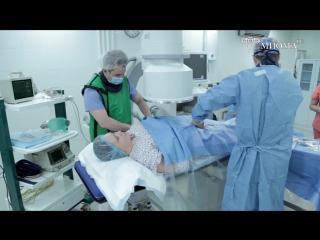 Можно ли вылечить миому эмболизацией маточных артерий?