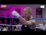 SCOTT MIDGLEY VS ISAAC GIBBS - BKB4 MIDDLEWEIGHT BARE KNUCKLE FIGHT EXCLUSIVбои голыми кулакамиE