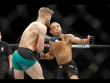 EA SPORTS™ UFC® 3 Conor Mcgregor VS ALDO by Knockaut