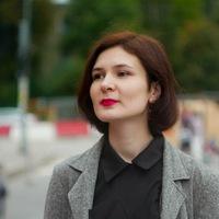 Настя Дмитриева