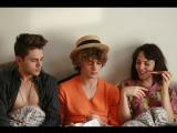 Воображаемая любовь Les Amours Imaginaires Heartbeats 2010 Official Trailer
