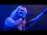DORO - Breaking The Law (Judas Priest cover)