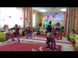 MVI_9485мастер-класс в 44 детском саду по сказкам К.И. Чуковского