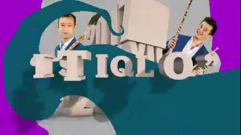 PROART тақдим этади! «BOJALAR» гуруҳидан ажойиб томоша! 50% кулгу, 50% қўшиқ! 2017 йилнинг 1-2 декабр кунлари мухташам «Истиқлол