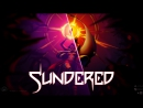 Sundered. All story-telling crystals.