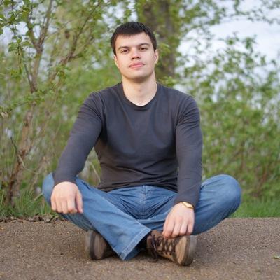 Николай Санников