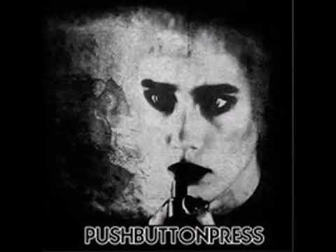 PushButtonPress - PushButtonPress (Full Album) Coldwave, Darkwave, Gothic, New Wave
